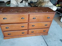 Two Dressers in Camp Pendleton, California