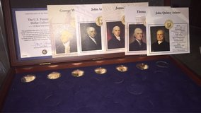 Brand New Gem Brilliant Uncirculated Gold Dollars in Quantico, Virginia