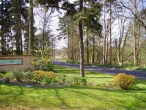 4 Bedroom bungalow on private gated community in Lakenheath, UK