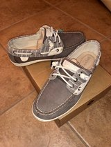 Worn Once! With Box Sperry Songfish Graphite Size 7 in Nellis AFB, Nevada