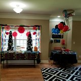 Party Decorations in Warner Robins, Georgia