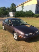1998 SATURN SL2 53000 MILES in Fort Rucker, Alabama