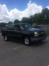 CHEVY AVALANCHE Z71 4X4 in Fort Rucker, Alabama