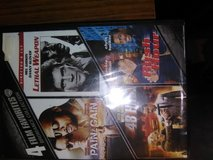 4 Film Favorites Bromance Collection in Fort Leonard Wood, Missouri