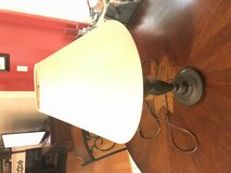 Desk lamp in Kingwood, Texas
