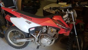 2005 Honda 150 in 29 Palms, California