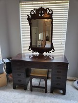 Antique Vanity in Kingwood, Texas