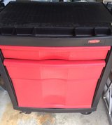 Rubbermaid Tool Cabinet in Westmont, Illinois