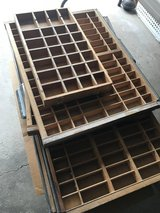 Used type trays in Batavia, Illinois