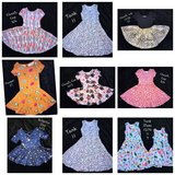 some many new dresses only $15.00 each in Miramar, California