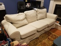 Ikea Couch, Slip Cover in Perry, Georgia