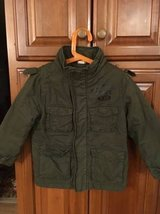 Boy Jacket in St. Charles, Illinois