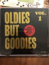 Oldies but goodies (Vol. 1-5, & 10) in Aurora, Illinois