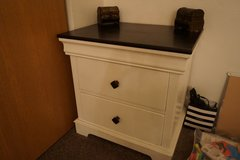 Hand-Painted Nightstands (Sold as a set) in Camp Pendleton, California