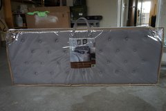 Full/Queen-Sized Upholstery Headboard in Camp Pendleton, California