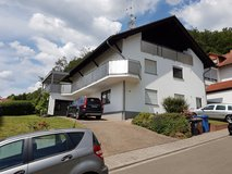 Nice freestanding house in Erzenhausen in Ramstein, Germany