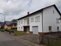 Nice freestanding house in Weilerbach-Erzenhausen NO Fee in Ramstein, Germany