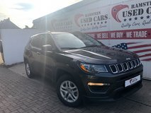 2018 Jeep Compass Sport in Ramstein, Germany