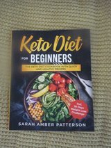 5 Keto diet books in Lakenheath, UK