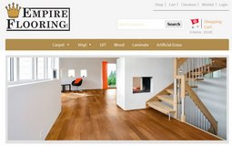 Empire flooring and the perks you get in 29 Palms, California