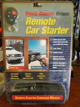 READY REMOTE CAR STARTER in Batavia, Illinois