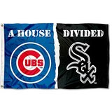 Chicago Cubs vs Chicago white Sox 6/19 in Chicago, Illinois