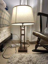 SET OF TWO MATCHING TABLE LAMPS in Ramstein, Germany