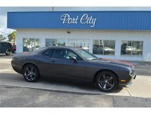 2014 DODGE CHALLENGER SXT-RALLYE REDLINE in Camp Lejeune, North Carolina