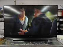 "Mitsubishi 60"" DLP 3d HDTV in Camp Lejeune, North Carolina"