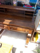 Vintage Desk from early 1900's in Kingwood, Texas