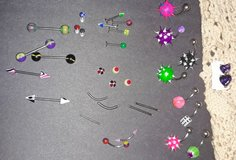 NEW- Piercing Jewelry in bookoo, US