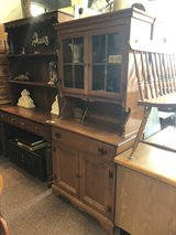 Early American Hutch in Naperville, Illinois