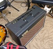 VOX AC15C1 15 Watt Tube Guitar Amp Mint Condition in Tomball, Texas