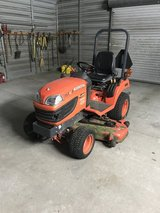 2011 Kubota BX2660 in Beaufort, South Carolina