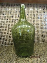 French Green Demijohn 5L in Warner Robins, Georgia