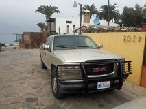 GMC. 1988  C1500  Extended Cab for Sale in Camp Pendleton, California