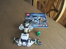 Lego Space Police 3 Gold Heist (5971) in Glendale Heights, Illinois
