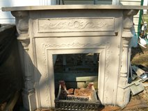 Cast Iron Mantel in Fort Campbell, Kentucky