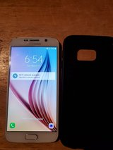 Samsung Galaxy S6 in Pearland, Texas