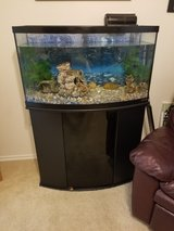 Fish Aquarium 40 Gallon in Kingwood, Texas