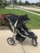 Bob Double Stroller in Glendale Heights, Illinois