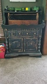 Antique Wash Stand in Morris, Illinois