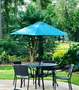Table and chairs - Patio / Outdoor in Kingwood, Texas