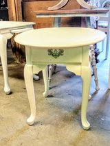 signed high end night stand/ end table in Cherry Point, North Carolina
