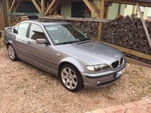 2004 BMW 3 series Automatic! *PCS STEAL* in Spangdahlem, Germany