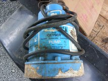 sump pump in Fort Knox, Kentucky