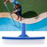 Pool Brush in Kingwood, Texas