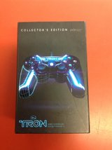 Tron Evolution PS3 controller in Camp Lejeune, North Carolina