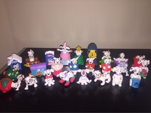 101 Dalmations  McDonalds Happy Meal Toys in Westmont, Illinois