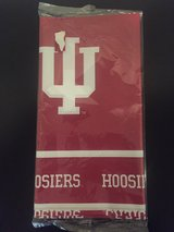 IU Hoosiers Table Cloth in Westmont, Illinois